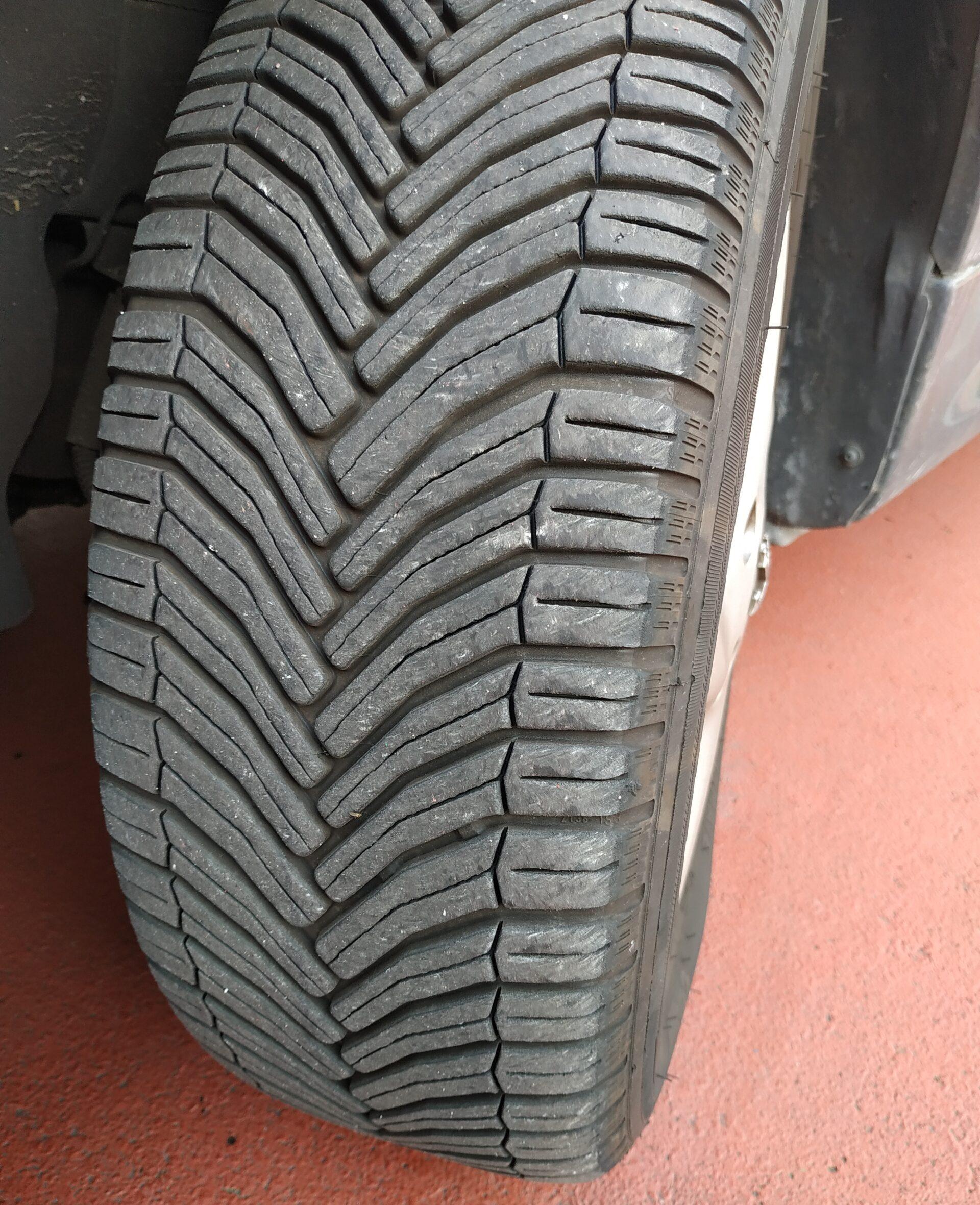 Todo sobre los neumáticos