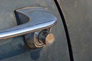 Puerta vehículo