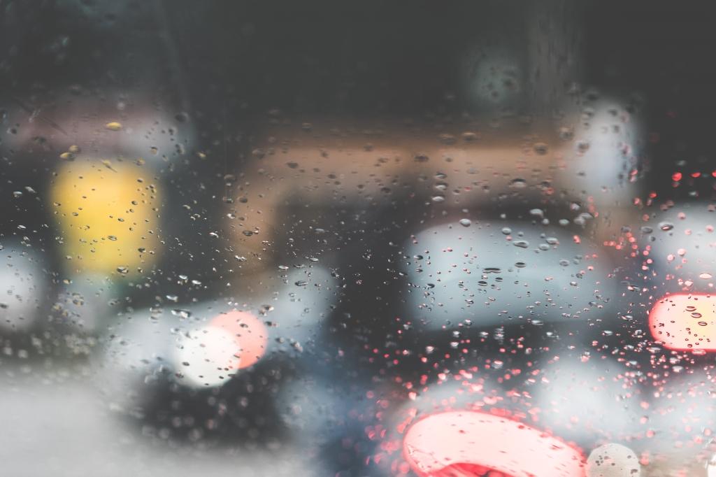 desempañar el cristal de tu coche